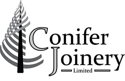 Conifer Joinery Logo
