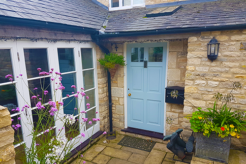 Bespoke Doors for Oxfordshire