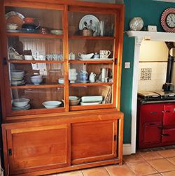 Kitchen Dresser