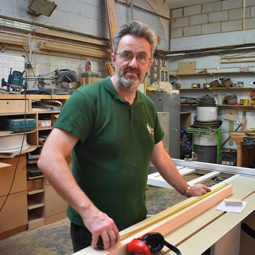 Philip Richardson Conifer Joinery